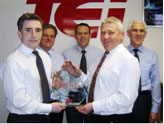TEi-ECIA-Safety-Award