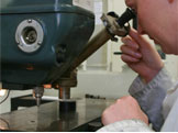 Metallurgical Services & Test House
