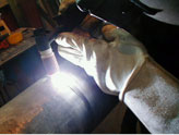 Welding Development within industry sectors